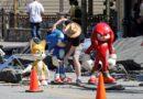 Se filtran las primeras imágenes de Sonic 2!!!
