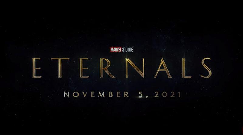 Marvel entrega nuevas fechas, logos y las primeras imágenes de Eternals