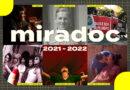 Las luces y sombras de la vida en sociedad: Miradoc revela sus estrenos 2021-2022 enfocados en las herencias, identidades y comunidades
